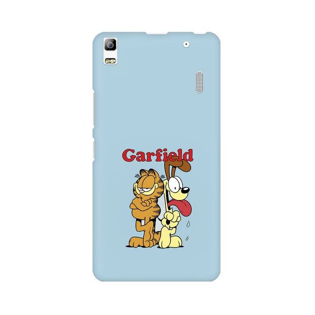 Lenovo K3 Note Garfield & Odie Phone Cover & Case