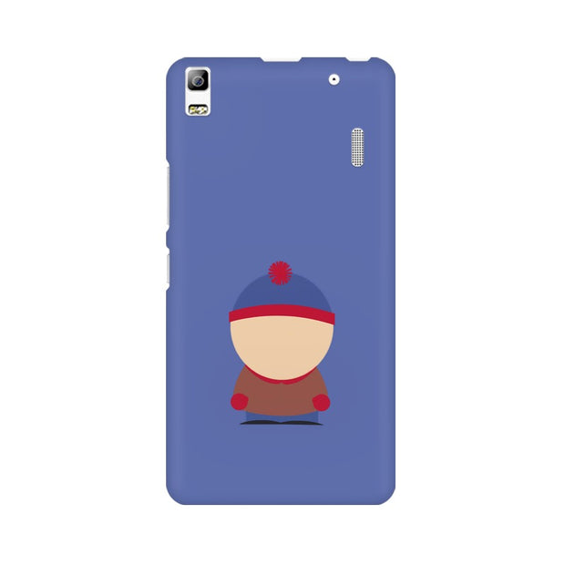 Lenovo K3 Note Stan Marsh Minimal South Park Phone Cover & Case