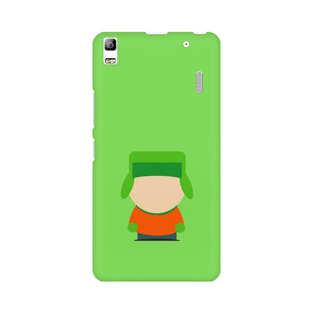 Lenovo K3 Note Kyle Broflovski Minimal South Park Phone Cover & Case