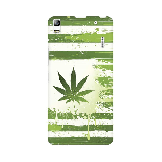 Lenovo K3 Note Weed Flag  Phone Cover & Case