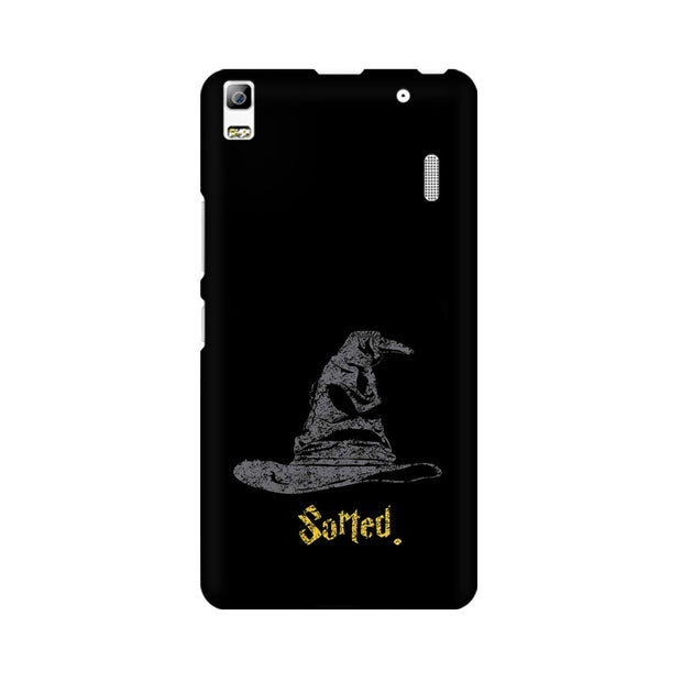 Lenovo K3 Note Sorting Hat Harry Potter Phone Cover & Case