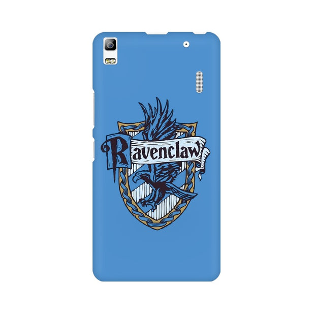 Lenovo K3 Note Ravenclaw House Crest Harry Potter Phone Cover & Case
