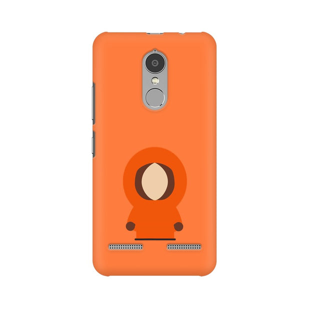 Lenovo K6 Power Kenny Minimal South Park Phone Cover & Case