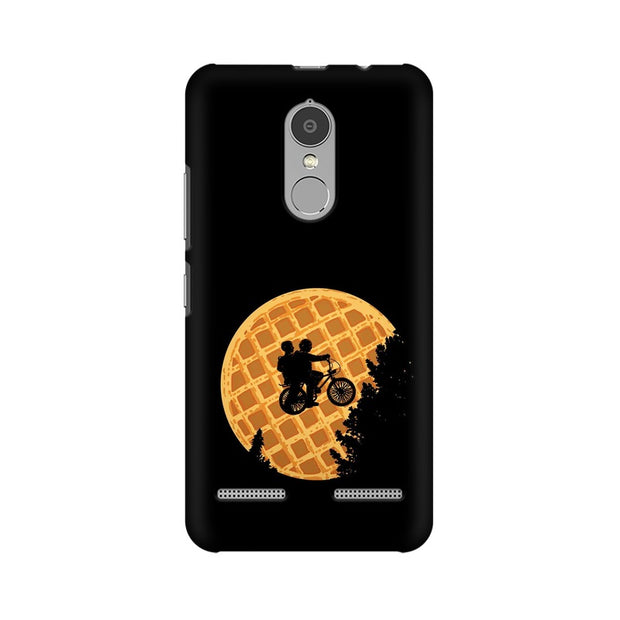 Lenovo K6 Power Stranger Things Pancake Minimal Phone Cover & Case