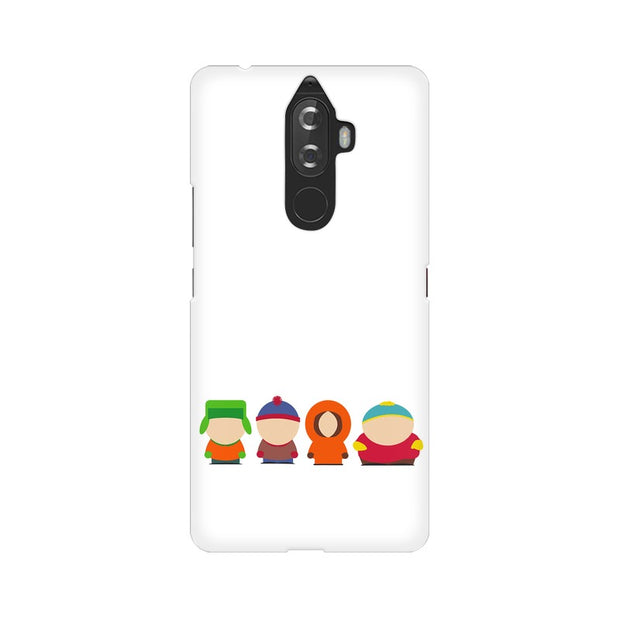 Lenovo K8 Note South Park Minimal Phone Cover & Case