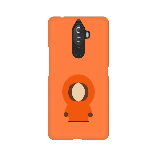 Lenovo K8 Note Kenny Minimal South Park Phone Cover & Case