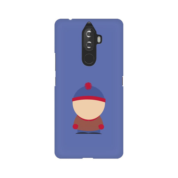 Lenovo K8 Note Stan Marsh Minimal South Park Phone Cover & Case