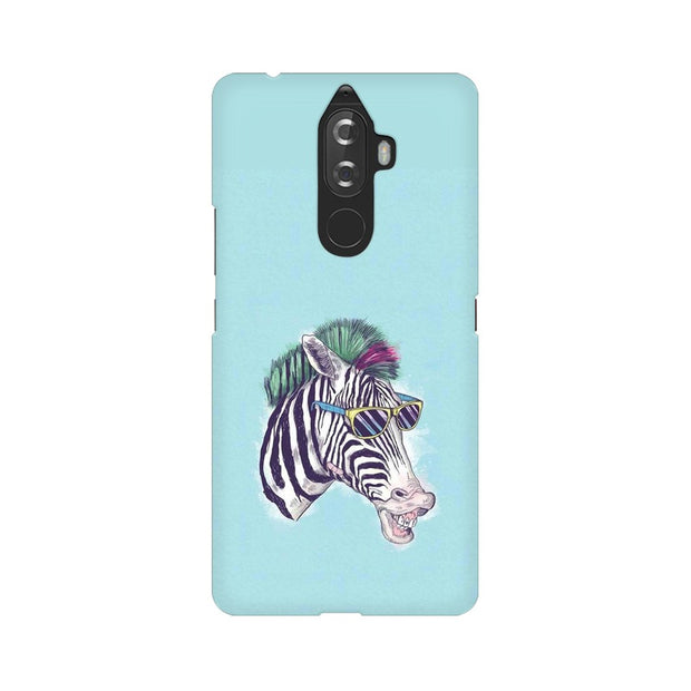 Lenovo K8 Note The Zebra Style Cool Phone Cover & Case