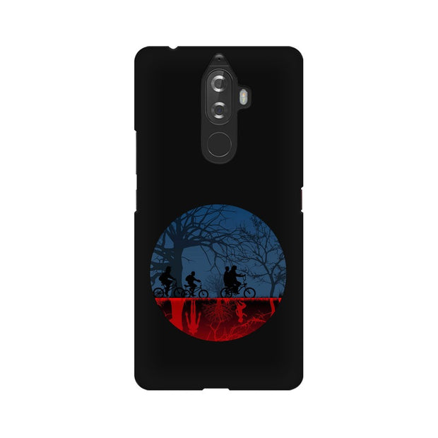 Lenovo K8 Note Stranger Things Fan Art Phone Cover & Case