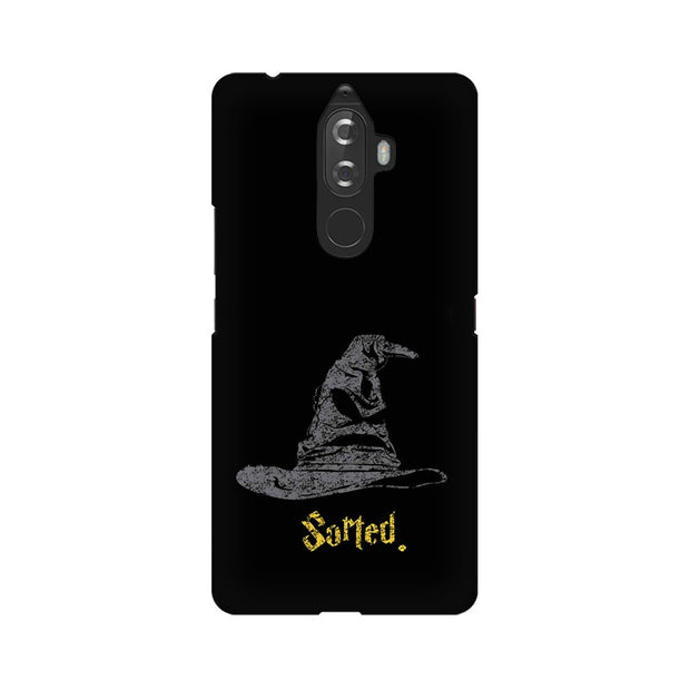 Lenovo K8 Note Sorting Hat Harry Potter Phone Cover & Case