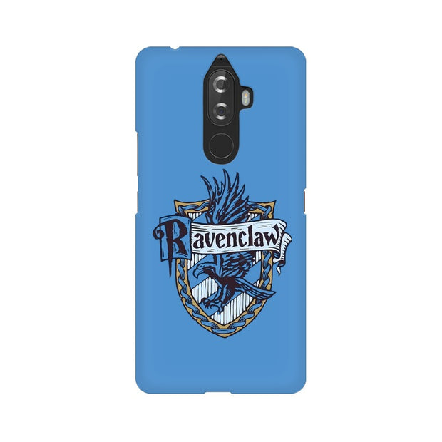 Lenovo K8 Note Ravenclaw House Crest Harry Potter Phone Cover & Case