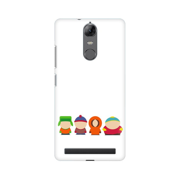 Lenovo Vibe K5 Note South Park Minimal Phone Cover & Case