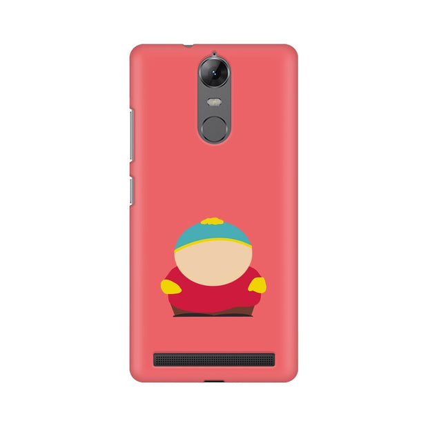 Lenovo Vibe K5 Note Eric Cartman Minimal South Park Phone Cover & Case