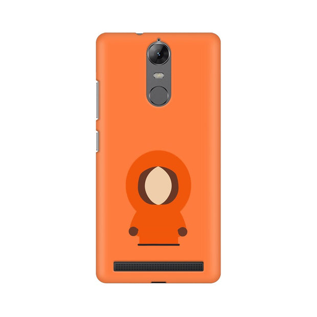 Lenovo Vibe K5 Note Kenny Minimal South Park Phone Cover & Case