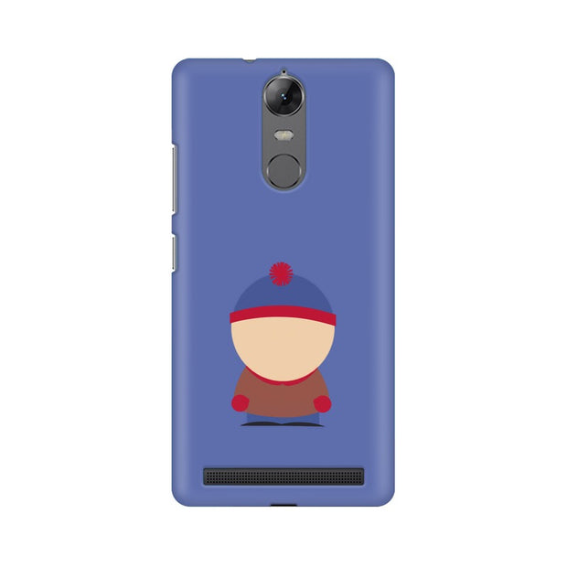 Lenovo Vibe K5 Note Stan Marsh Minimal South Park Phone Cover & Case