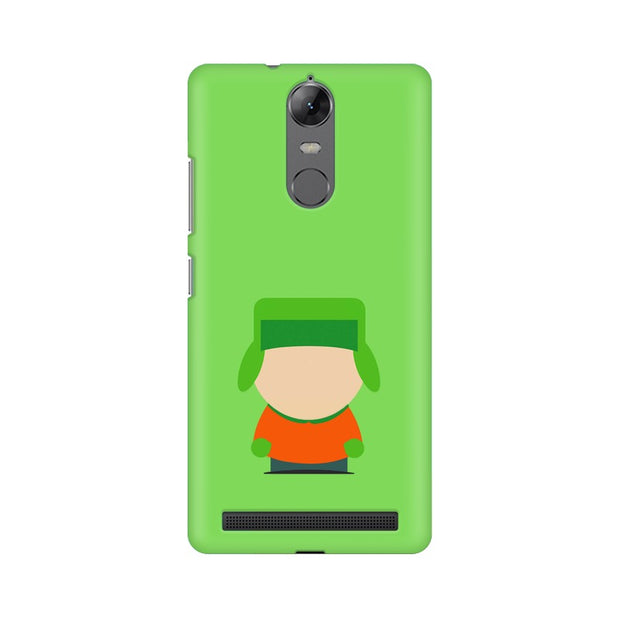 Lenovo Vibe K5 Note Kyle Broflovski Minimal South Park Phone Cover & Case