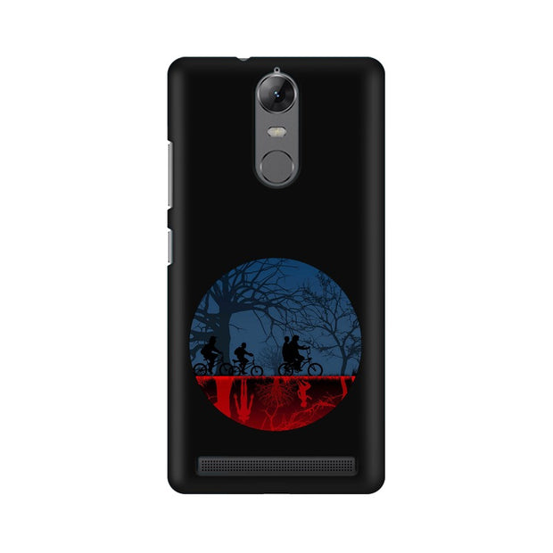 Lenovo Vibe K5 Note Stranger Things Fan Art Phone Cover & Case