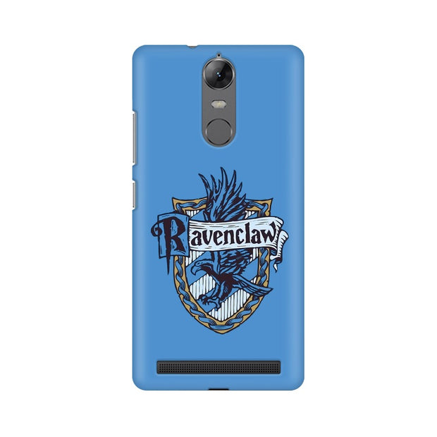 Lenovo Vibe K5 Note Ravenclaw House Crest Harry Potter Phone Cover & Case