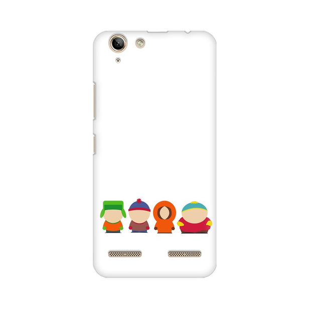 Lenovo Vibe K5 South Park Minimal Phone Cover & Case