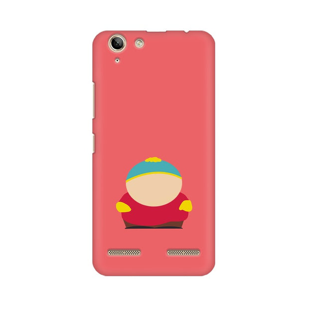 Lenovo Vibe K5 Eric Cartman Minimal South Park Phone Cover & Case