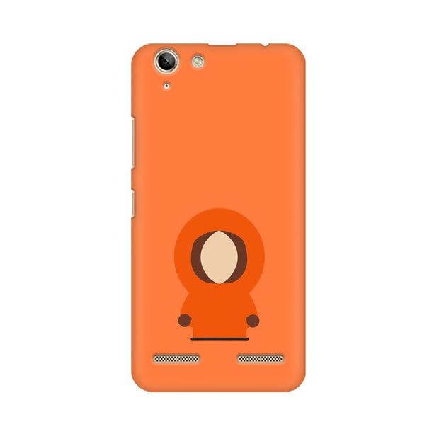 Lenovo Vibe K5 Kenny Minimal South Park Phone Cover & Case