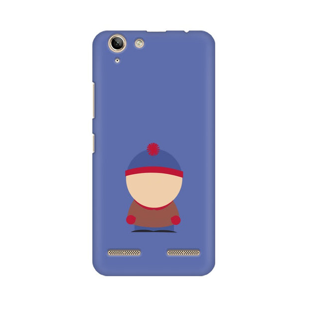 Lenovo Vibe K5 Stan Marsh Minimal South Park Phone Cover & Case