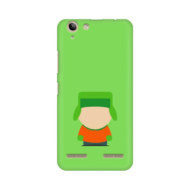Lenovo Vibe K5 Kyle Broflovski Minimal South Park Phone Cover & Case