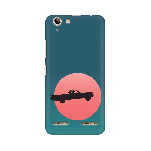 Lenovo Vibe K5 Thelma & Louise Movie Minimal Phone Cover & Case