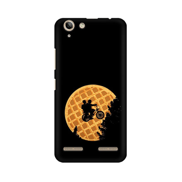 Lenovo Vibe K5 Stranger Things Pancake Minimal Phone Cover & Case
