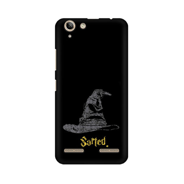 Lenovo Vibe K5 Sorting Hat Harry Potter Phone Cover & Case