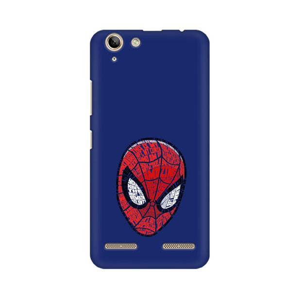 Lenovo Vibe K5 Spider Man Graphic Fan Art Phone Cover & Case