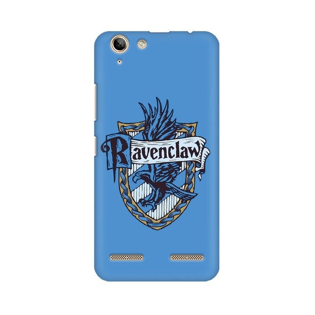 Lenovo Vibe K5 Ravenclaw House Crest Harry Potter Phone Cover & Case