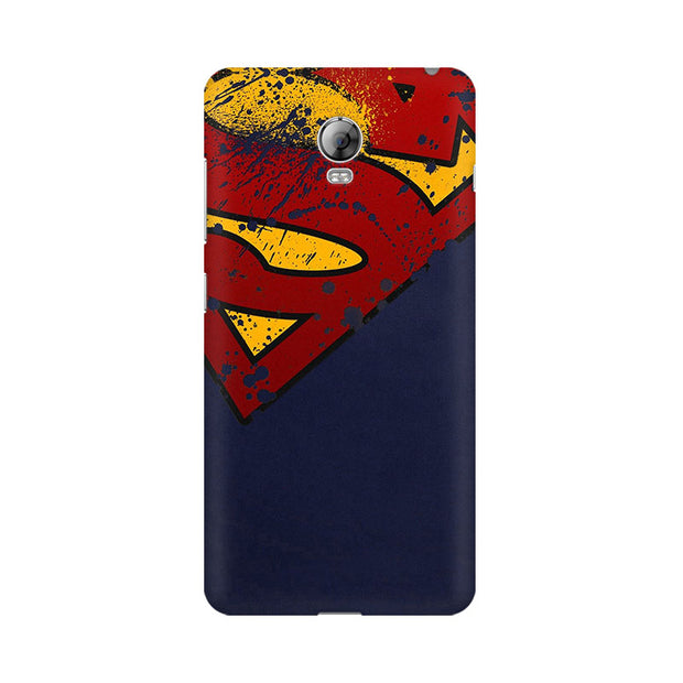 Lenovo Vibe P1 Superman Phone Cover & Case