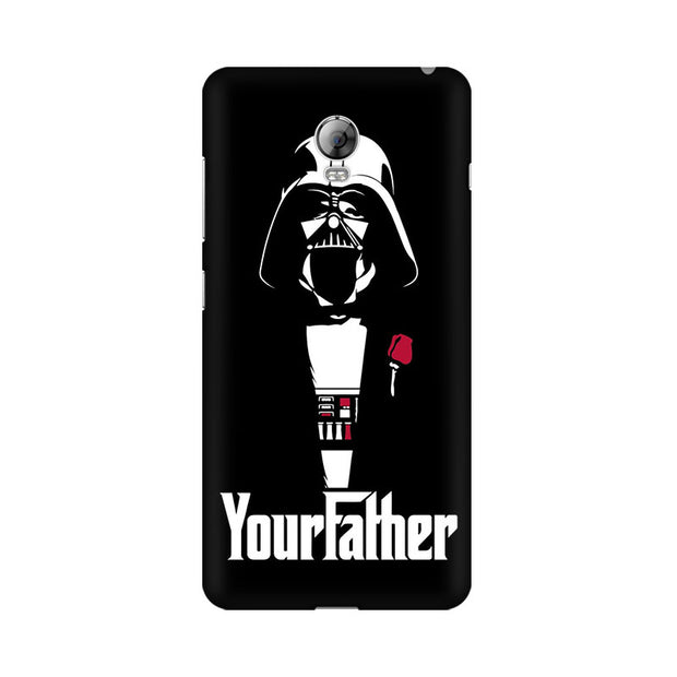 Lenovo Vibe P1 Your Father Phone Cover & Case