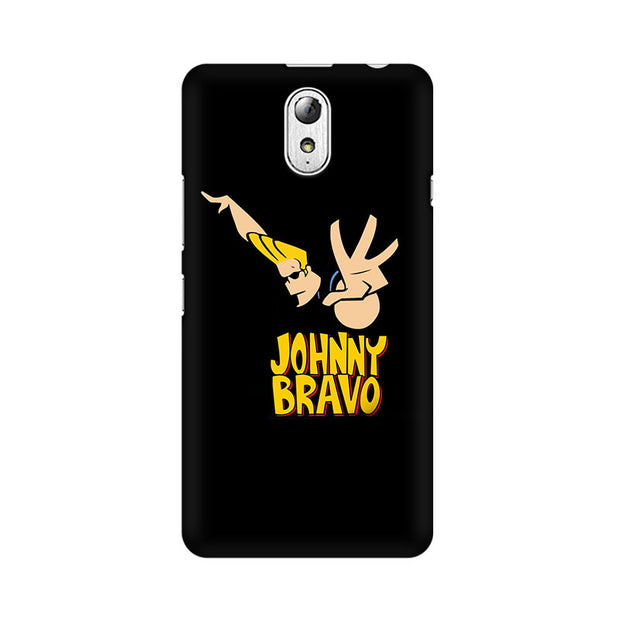 Lenovo Vibe P1M Johny Bravo Phone Cover & Case