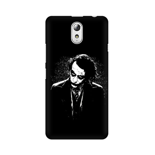 Lenovo Vibe P1M The Joker Art Phone Cover & Case