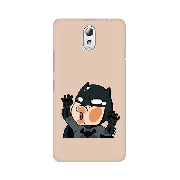 Lenovo Vibe P1M Batman Stuck On My Phone Phone Cover & Case