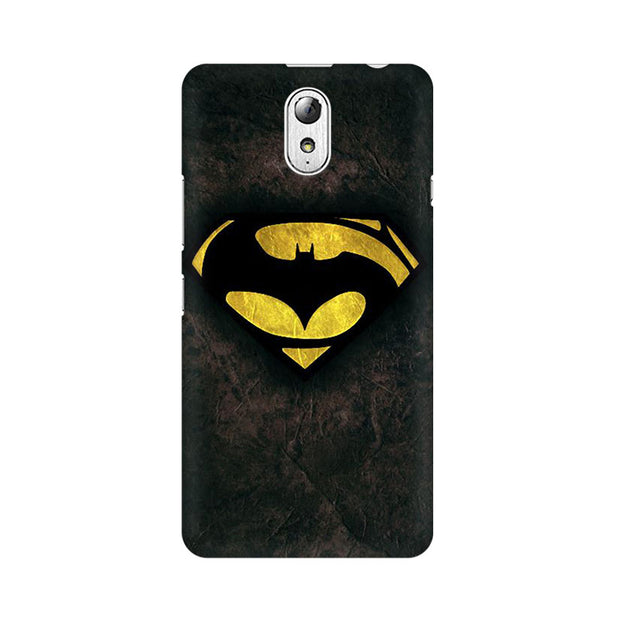 Lenovo Vibe P1M Batman Vs Superman Dawn Of Justice Phone Cover & Case