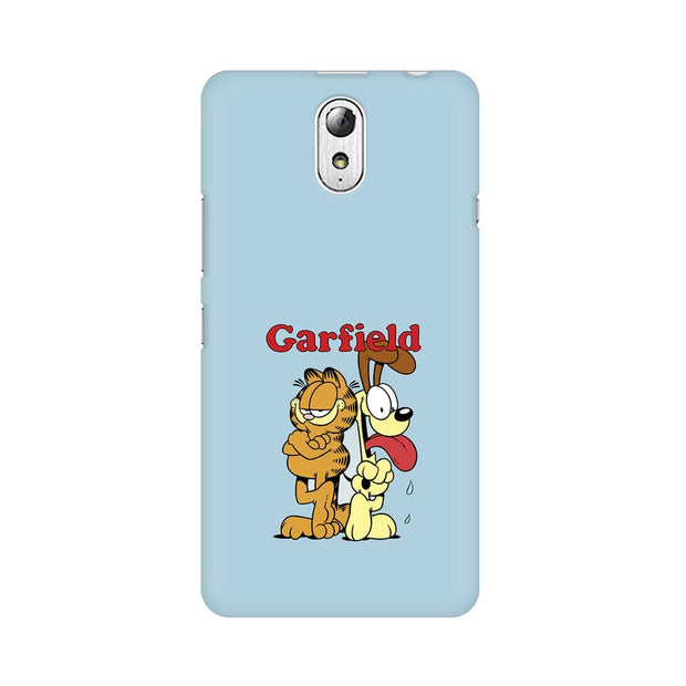 Lenovo Vibe P1M Garfield & Odie Phone Cover & Case