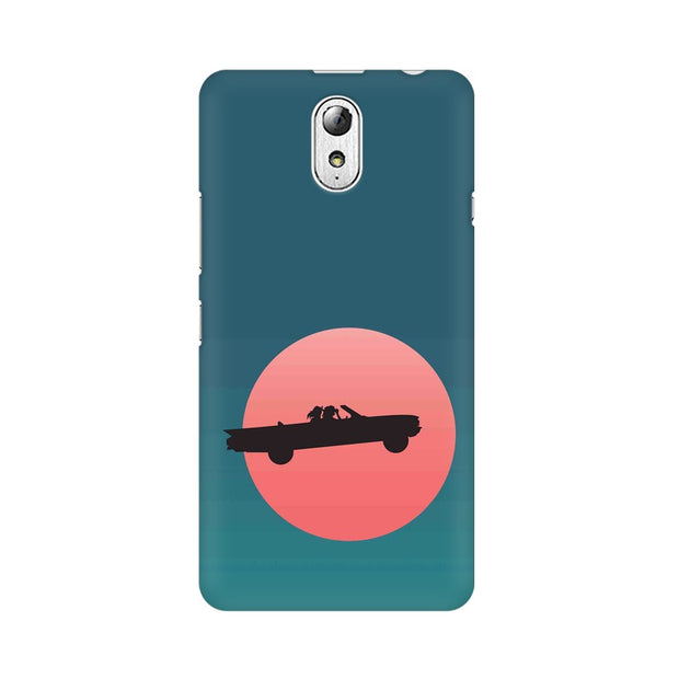 Lenovo Vibe P1M Thelma & Louise Movie Minimal Phone Cover & Case
