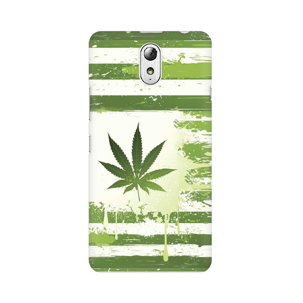 Lenovo Vibe P1M Weed Flag  Phone Cover & Case