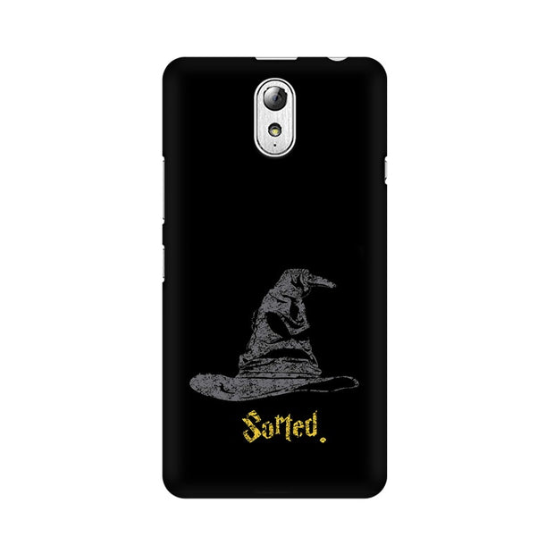 Lenovo Vibe P1M Sorting Hat Harry Potter Phone Cover & Case