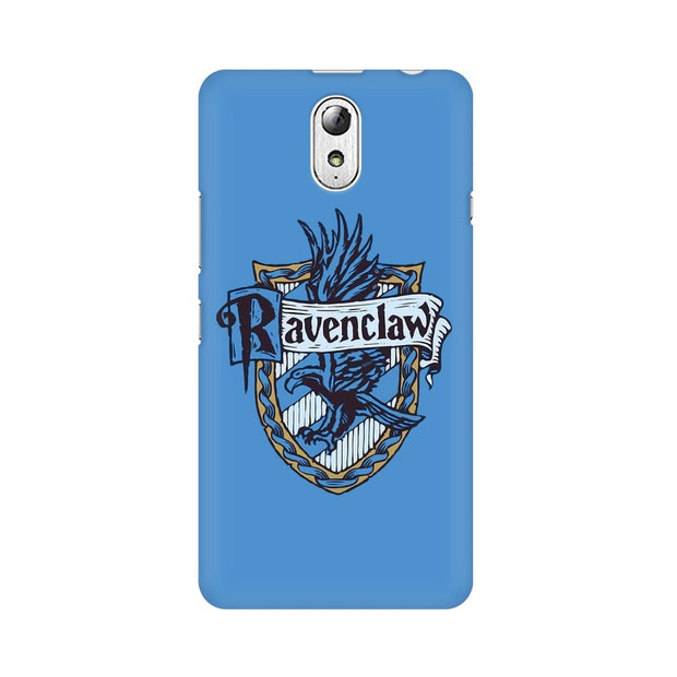 Lenovo Vibe P1M Ravenclaw House Crest Harry Potter Phone Cover & Case