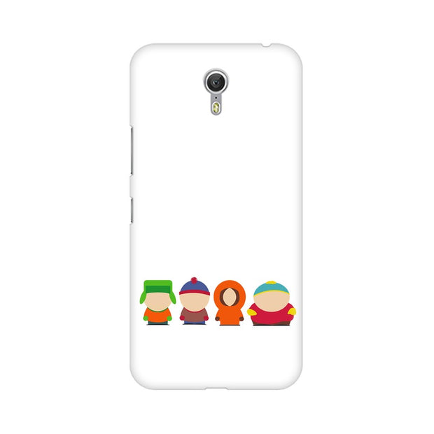 Lenovo Zuk Z1 South Park Minimal Phone Cover & Case