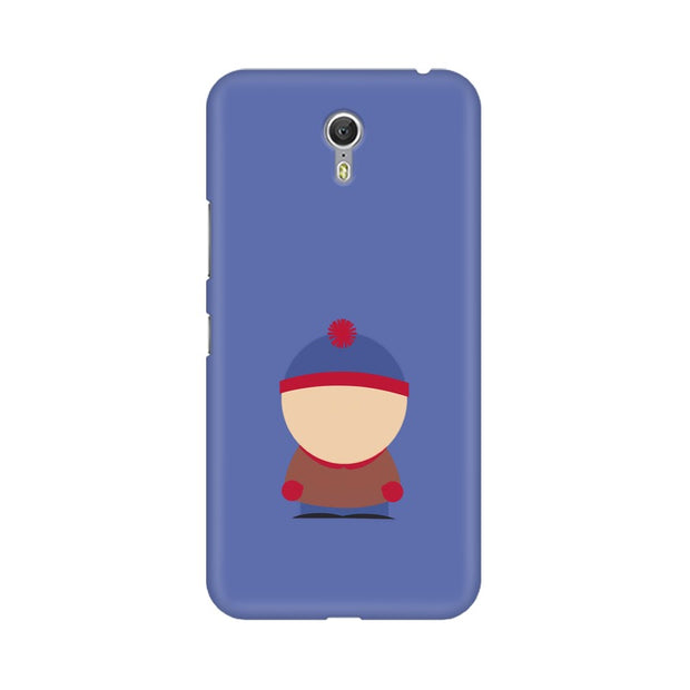 Lenovo Zuk Z1 Stan Marsh Minimal South Park Phone Cover & Case