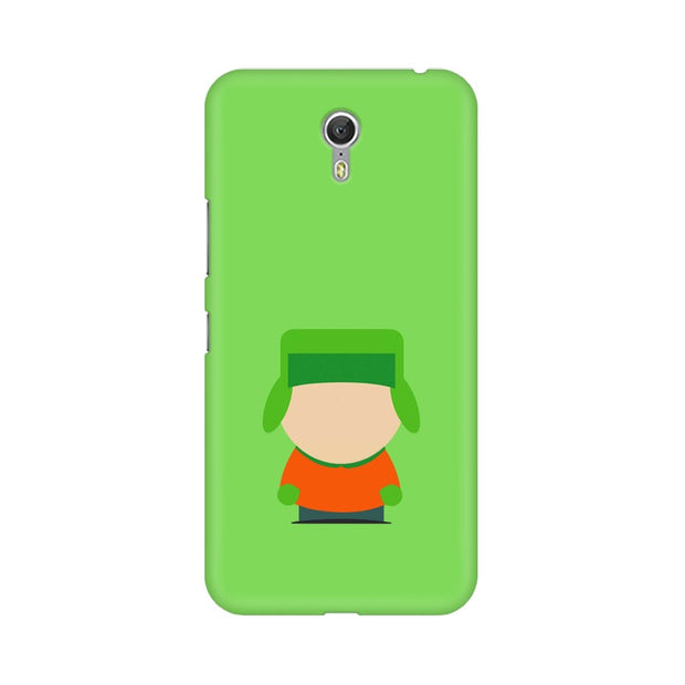 Lenovo Zuk Z1 Kyle Broflovski Minimal South Park Phone Cover & Case