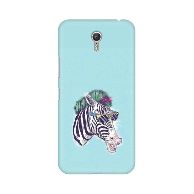 Lenovo Zuk Z1 The Zebra Style Cool Phone Cover & Case