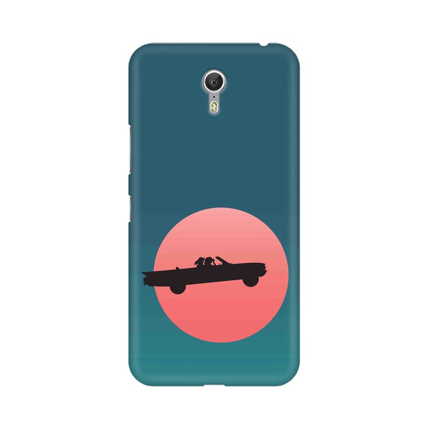 Lenovo Zuk Z1 Thelma & Louise Movie Minimal Phone Cover & Case