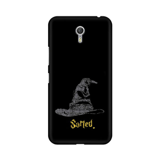 Lenovo Zuk Z1 Sorting Hat Harry Potter Phone Cover & Case