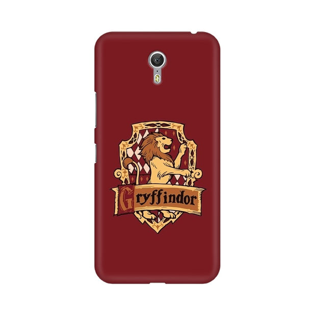 Lenovo Zuk Z1 Gryffindor House Crest Harry Potter Phone Cover & Case